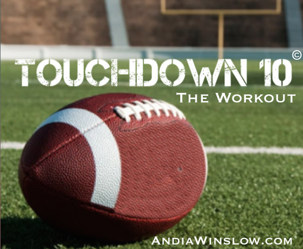 Inspired by Kellen Winslow Sr., NFL HOF TE and Kellen Winslow Jr.